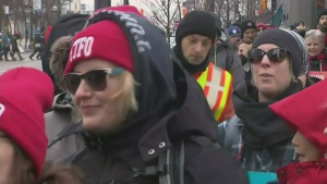 ETFO suspends rotating strikes for 2 weeks