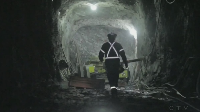 Sudbury mining giant Vale hiring hundreds