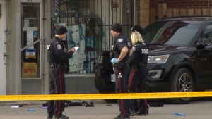 Stabbing in Downsview leaves woman dead