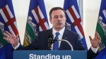 CTV National News: Alberta opposing carbon tax