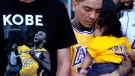 CTV National News: Saying goodbye to Kobe Bryant