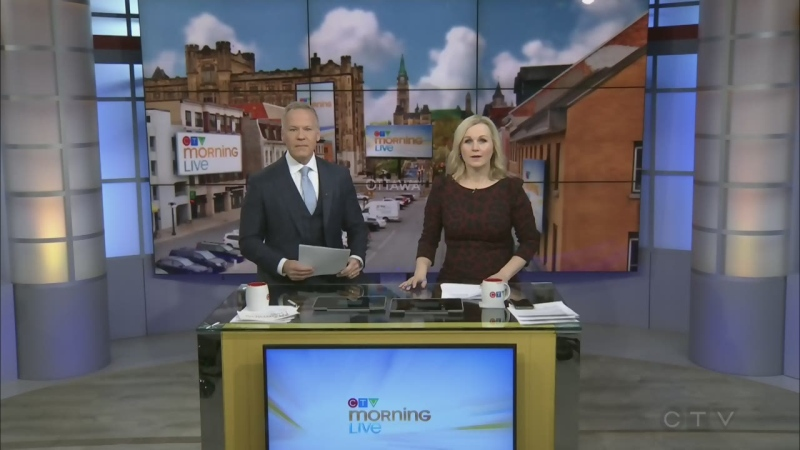 CTV Morning Live News Feb 25