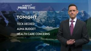Alberta Primetime, Feb. 24