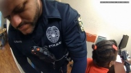 6-year-old's arrest caught on bodycam