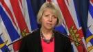 Officials in B.C. update on coronavirus cases