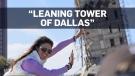 Monument to failure: Failed Dallas implosion goes