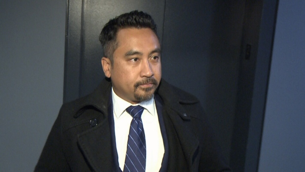 Ottawa Police Const. Khoa Hoang, who claims he was denied promotions due to his ethnicity, is having his case heard by the Ontario Human Rights Tribunal.
