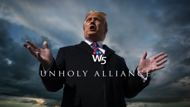 W5: Unholy Alliance