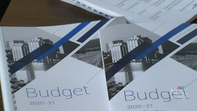 Nova Scotia going deeper into debt