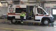 N.B. paramedics to provide palliative care