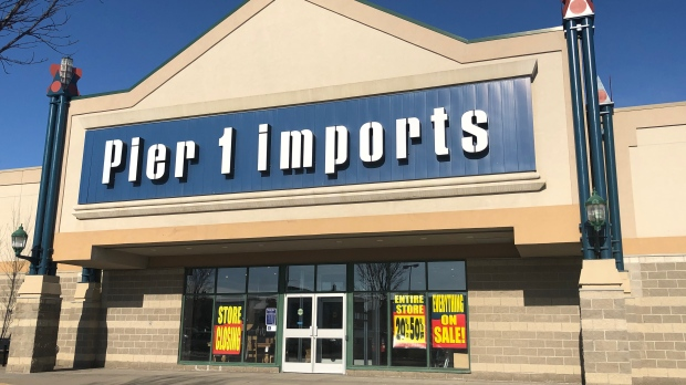 Retail stores like Pier 1 'not really anything to anyone,' analyst says