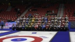 Equal pay for national curling championships