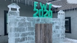Fort Winter Festival (Colton Wiens / CTV News Regina)