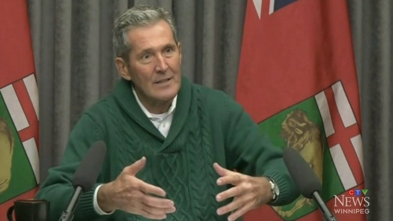 Pallister hints at carbon tax breakthrough