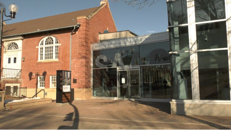 Budget cuts have resulted in Lethbridge City Council turning down applications for funding from a number of arts groups in the city.