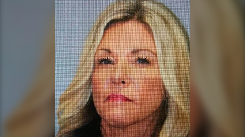 "An image provided by the Kauai Police Department shows Lori Vallow. Vallow--also known as Lori Daybell, and the mother of two Idaho children missing since September--was arrested Thursday, Feb. 20, 2020, in Hawaii, Kauai police said. Seven-year-old Joshua ""JJ"" Vallow and 17-year-old Tylee Ryan haven't been seen since late September, and police in Rexburg, Idaho, have said they ""strongly believe that Joshua and Tylee's lives are in danger."" (Kauai Police Department via AP)"
