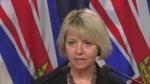 Health officials defend virus secrecy