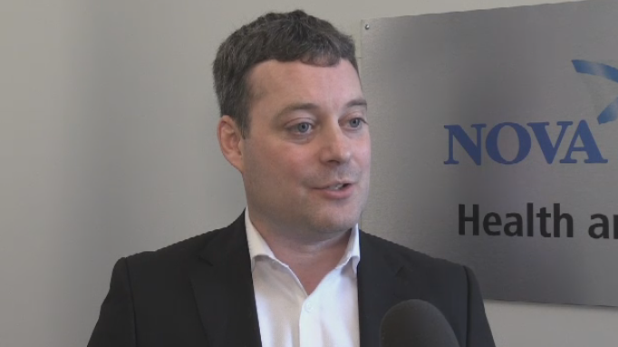 Nova Scotia Health Minister Randy Delorey says the bonus was introduced in 2018, when Nova Scotia's doctors were about to negotiate a new contract with the province.