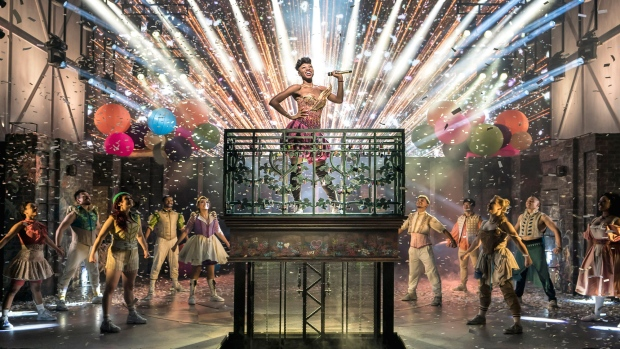 'Jesus Christ Superstar,' 'Love Never Dies,' '& Juliet' in Mirvish lineup