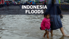 Massive floods cripple Indonesian capital