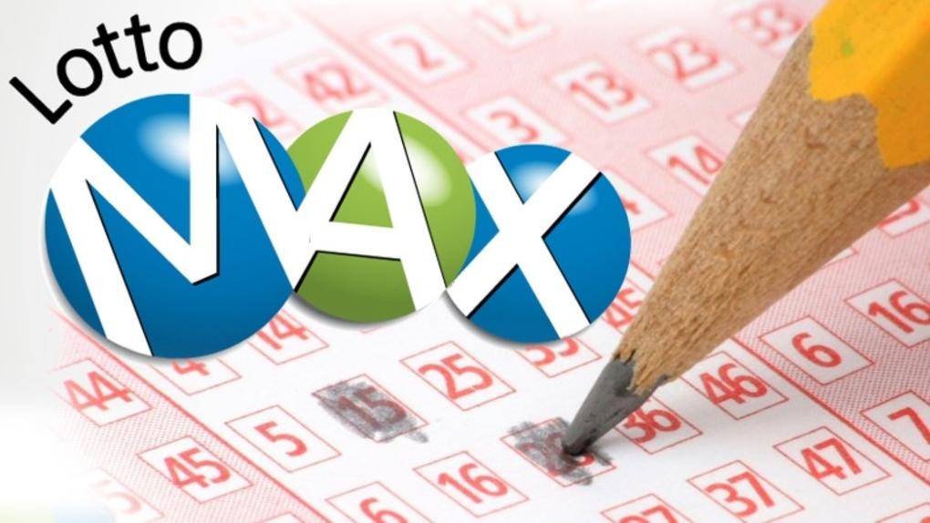 Lotto Max generic image