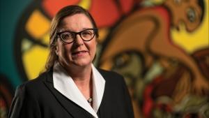 Manitoba Museum CEO Claudette Osborne will retire as of March 31, 2021. (Source: Manitoba Museum)