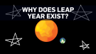 Here's the reason Leap Years exist