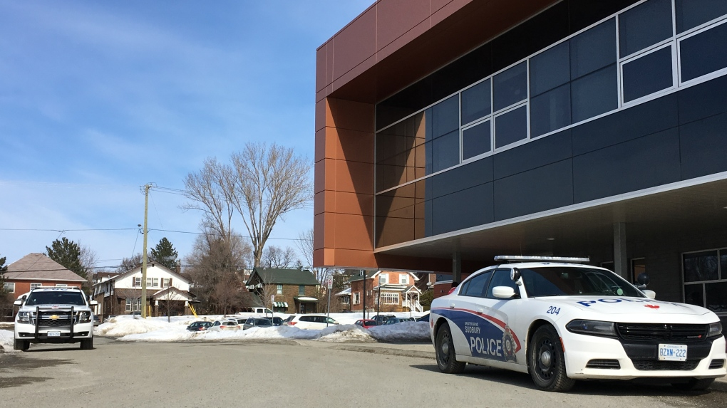 Sudbury police investigate threat at Sud Sec