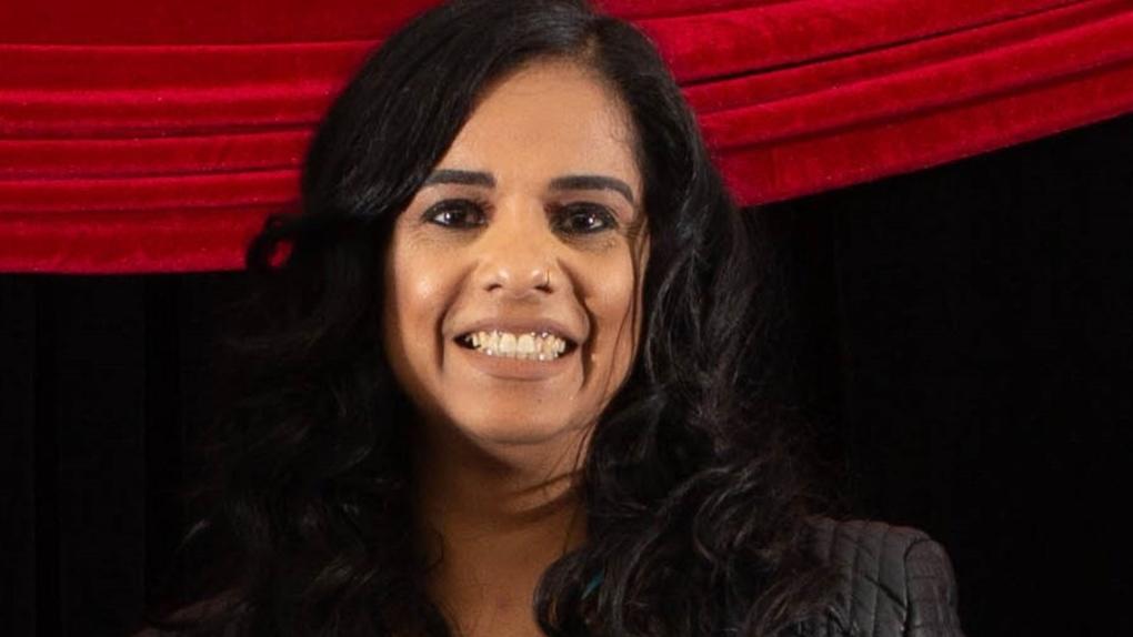 Nirla Sharma