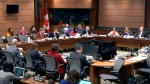 House health committee briefing on COVID-19