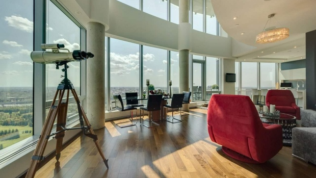 In pictures: Edmonton's most expensive real estate listings 2020