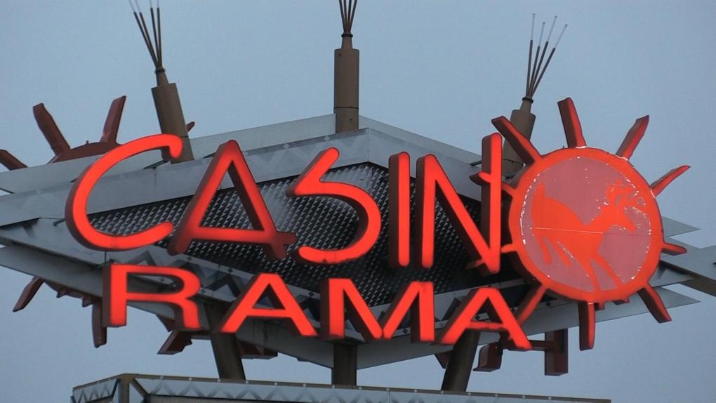Casinos Reopening Ontario