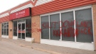 Winnipeg buildings vandalized amid protests