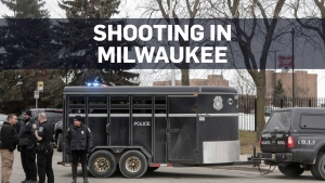 Milwaukee mass shooting: Five workers, gunman dead