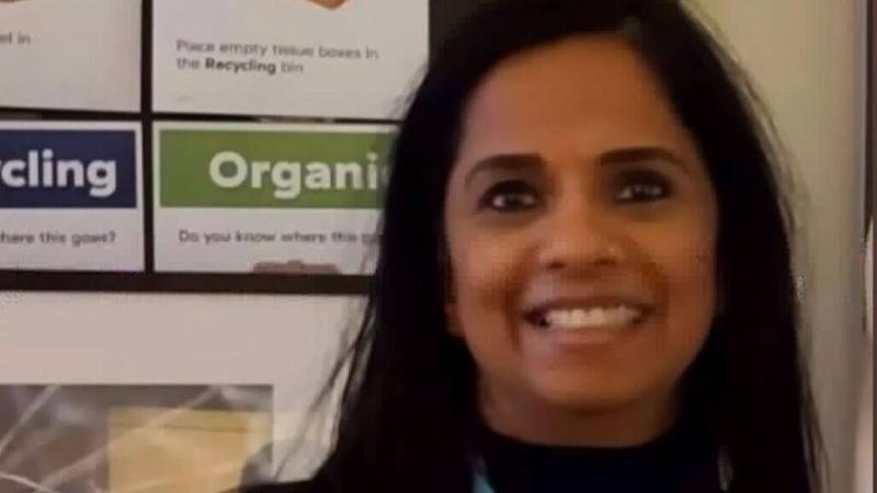 What happened to Nirla Sharma?
