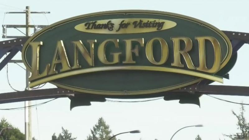 Langford undergoes massive rebranding campaign