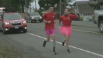 PTSD in spotlight at annual Wounded Warrior Run