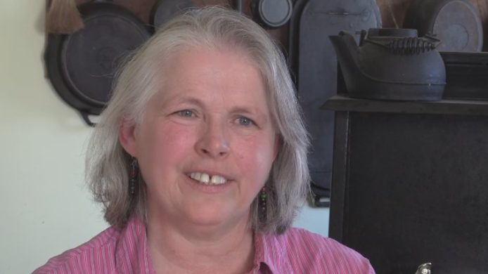 Carol Corbett is mourning the death of her friend, James Slemp, who was killed in Belize.