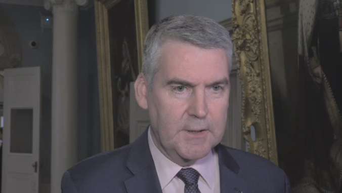 Premier Stephen McNeil has said he knew nothing of the alleged impaired-driving incident until last week.