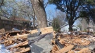U.S. couple's home demolished by mistake