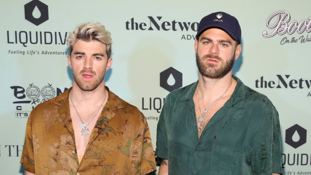 The Chainsmokers, Keith Urban to play concerts at RBC Canadian Open