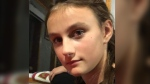 Oceane Boyer, 13, was found dead in Brownsburg-Chatham