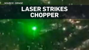 laser Ornge