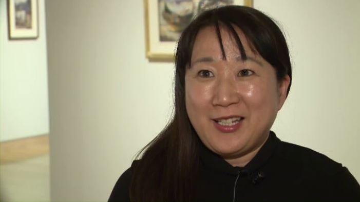 Kiriko Watanabe