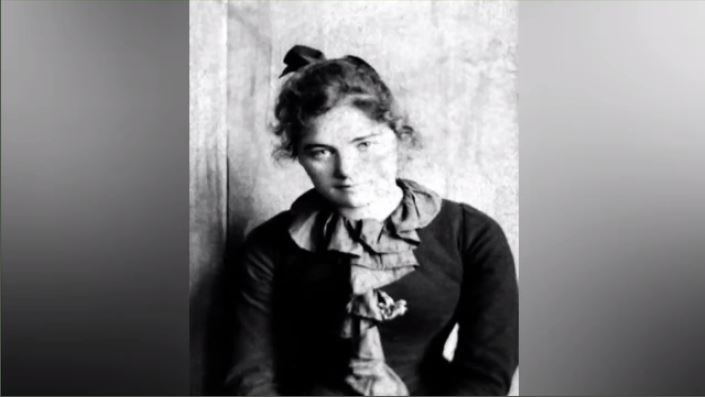 Though she had a substantial body of completed pieces in 1913, Emily Carr had a difficult time making a living as an artist.