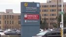 LHSC's Victoria Hospital