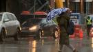 Nova Scotia gets nasty mix of weather
