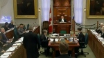 Opposition grills N.S. premier over email