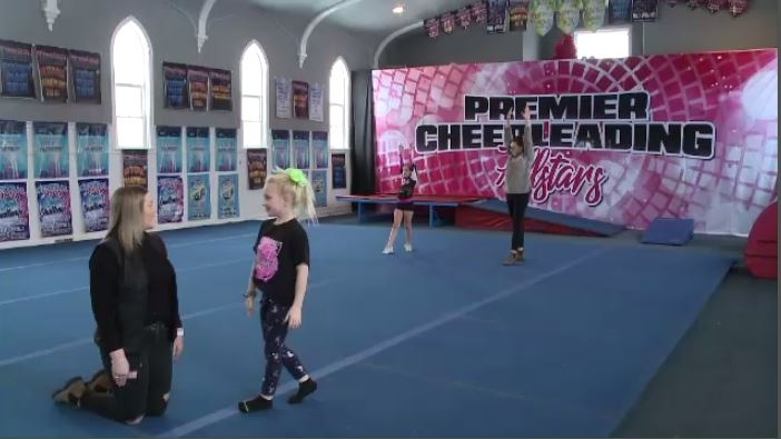Premier Cheer Athletics