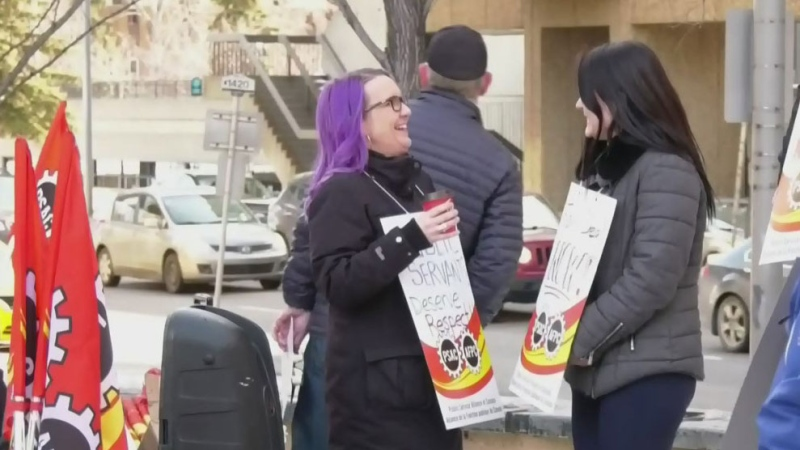 Protests against Phoenix Pay System